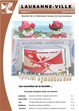 Journal 2011 – Septembre