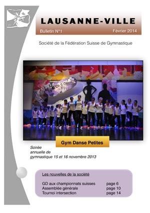 Journal 2014 – Février