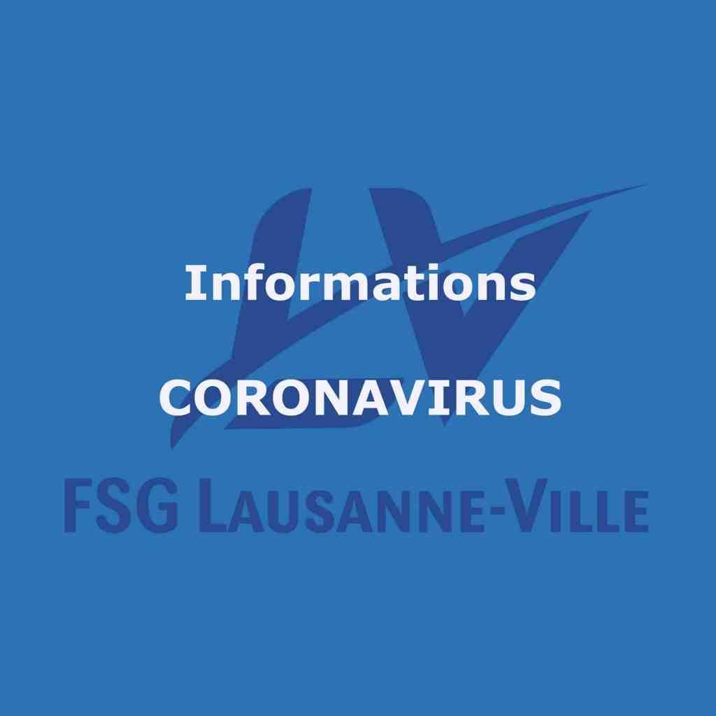 Covid-19 – Coronavirus