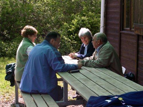 2005 – Broche des familles (5 mai)