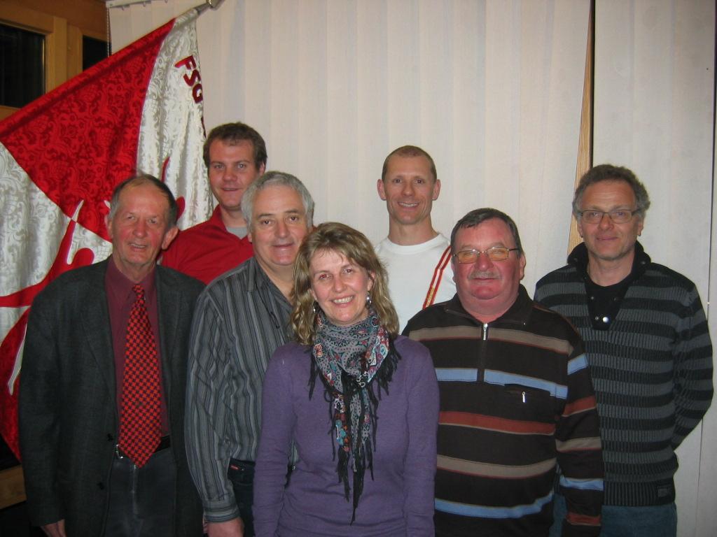 2010 – Assemblée générale au Bois-Gentil (12 mars)