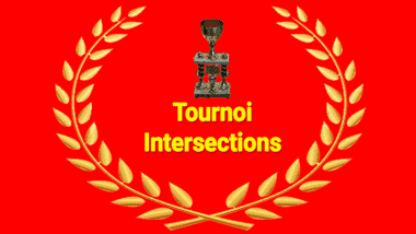 Tournoi Intersections 2024