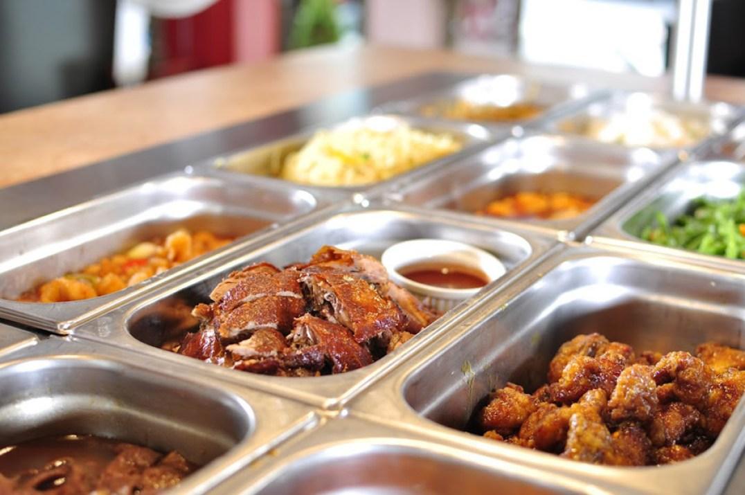 buffet-canard