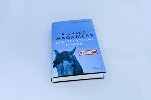Der gefrorene Himmel von Richard Wagamese