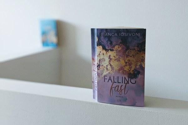 Falling fast von Bianca Iosivoni