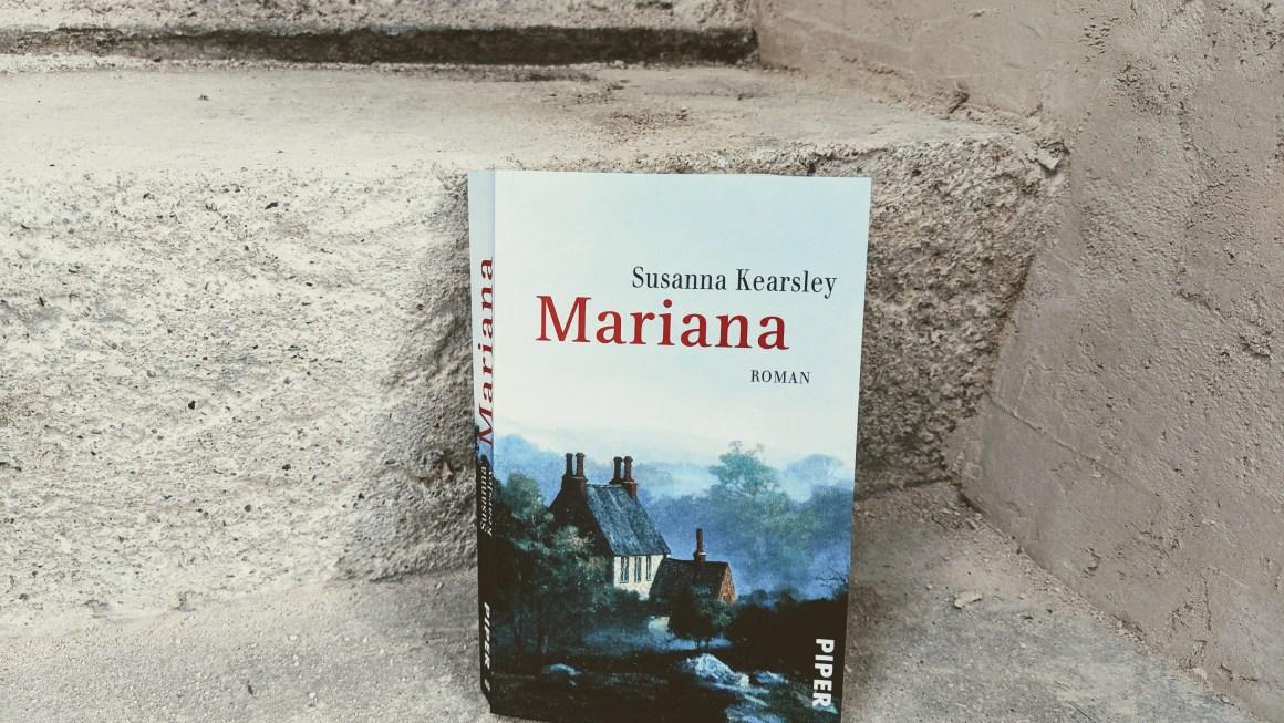 Mariana von Susanna Kearsley