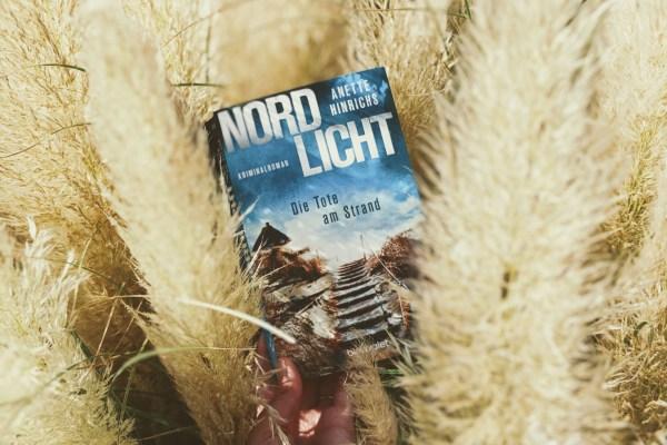 Nordlicht – Die Tote am Strand von Anette Hinrichs