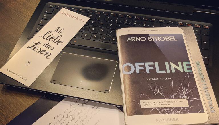 Offline Day – Ein Tag ohne Internet