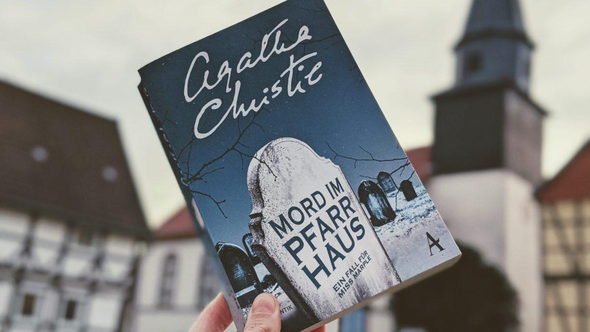 Mord im Pfarrhaus von Agatha Christie