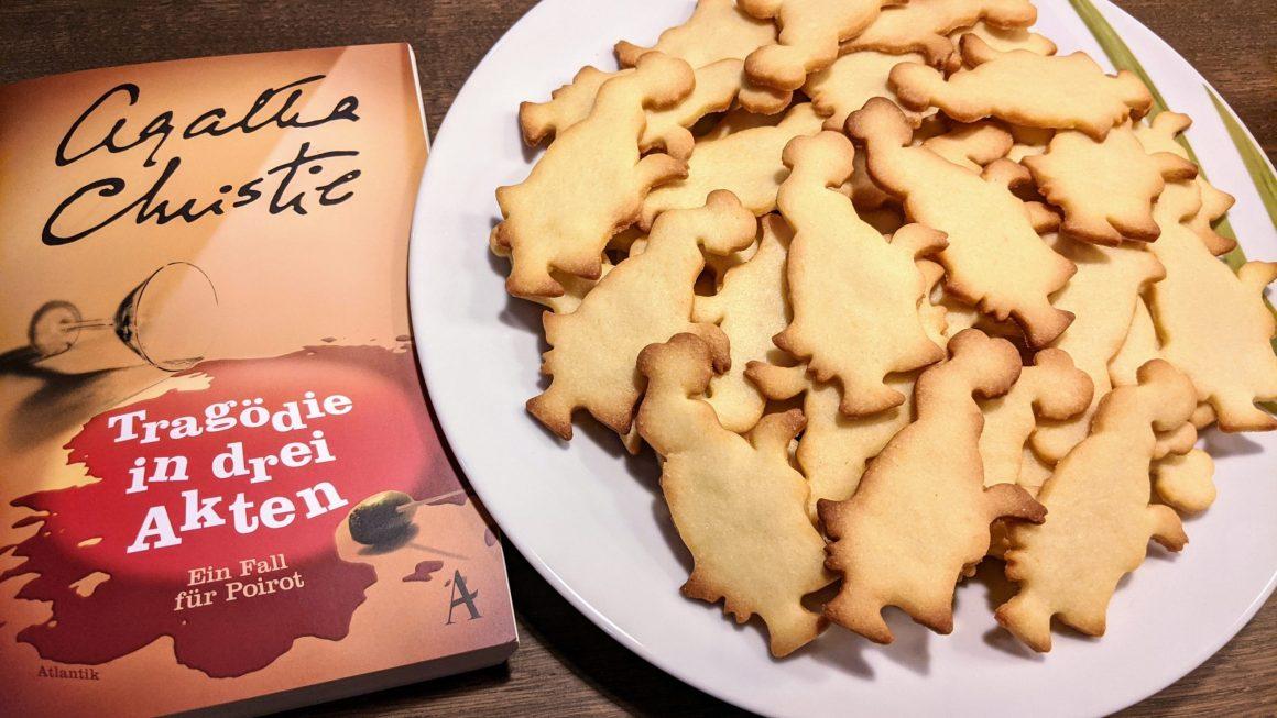 Tragödie in drei Akten von Agatha Christie