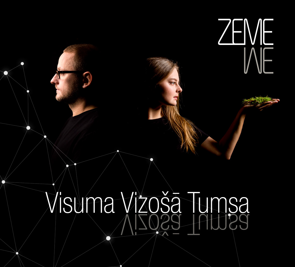 ZeMe prepares for its first special concert @ Concerthall Daile in Riga on 20th September