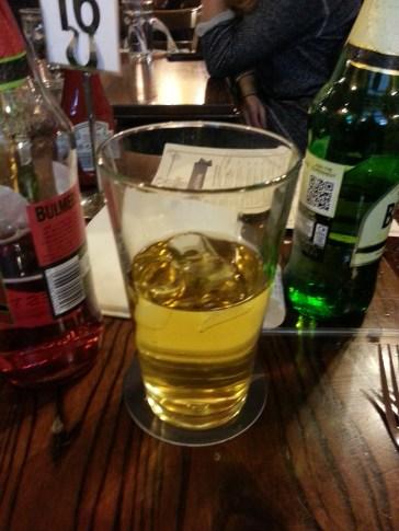 Cider time