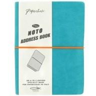 NOTO A5 address book