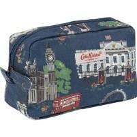 Cath Kiston travel pouch