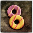 Party rings - flashback to childhood