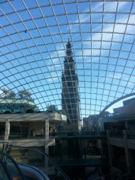 Trinity shopping centre