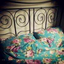 Fresh new bedding