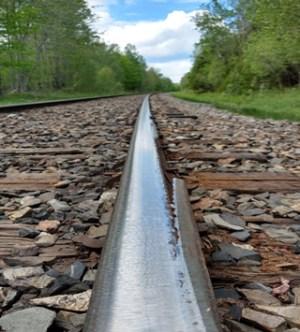 De vieux rails amincis plus sécuritaires à Lac-Mégantic?