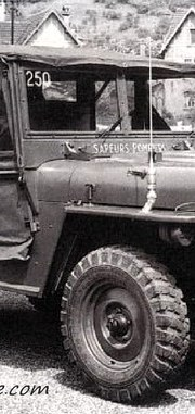 Peugeot VSP (1.1)