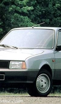 Citroën Axel 12 TRS