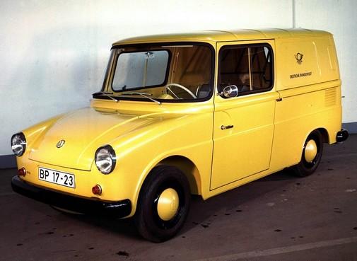 volkswagen type 147 fridolin l 39 automobile ancienne. Black Bedroom Furniture Sets. Home Design Ideas