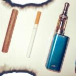 Passer de la cigarette au stylo