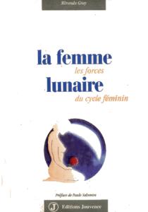 Couverture Femme Lunaire