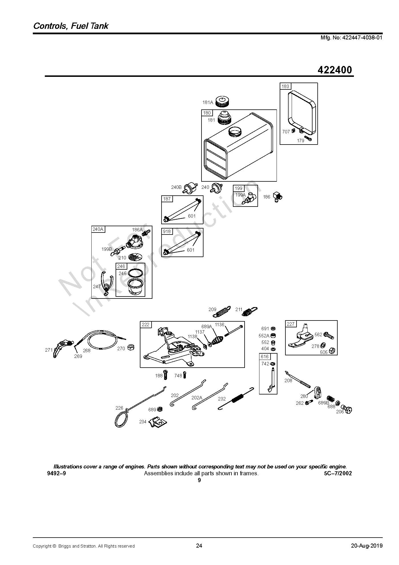 Schema Electrique Moteur Briggs Et Stratton 12 Hp