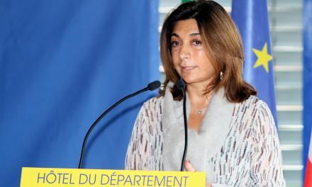 VOEUX A LA PRESSE DE MARTINE VASSAL