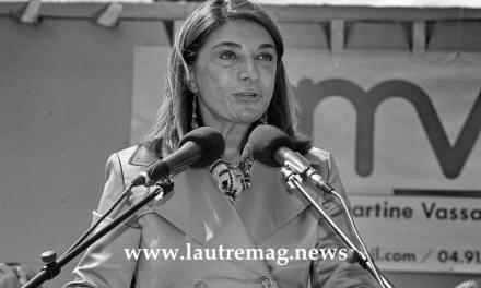 LE BANQUET REPUBLICAIN DES AMIS DE MARTINE VASSAL
