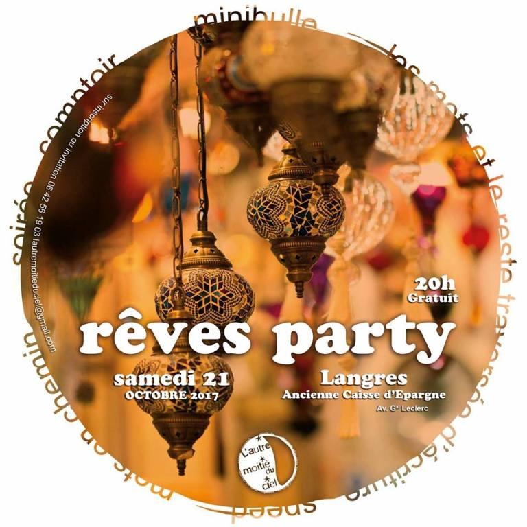 La Rêves Party 2017