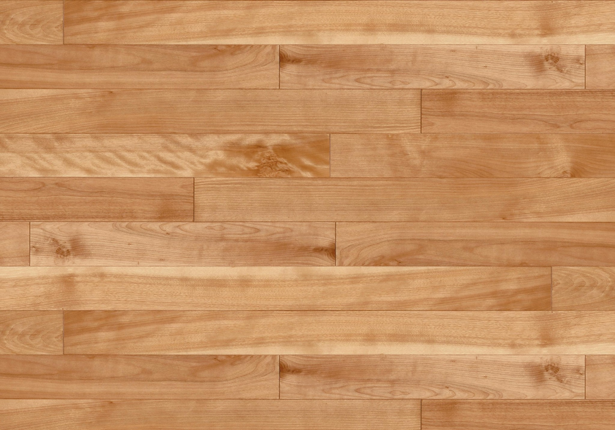 Natural Ambiance Red Birch Exclusive  Lauzon Hardwood