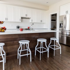 Kitchen Floors Compost Container Choosing The Best Wood Floor For Your Home Lauzon Flooring All Of Hardwood In These Series Are Consistent With Advice We Have Just Provided