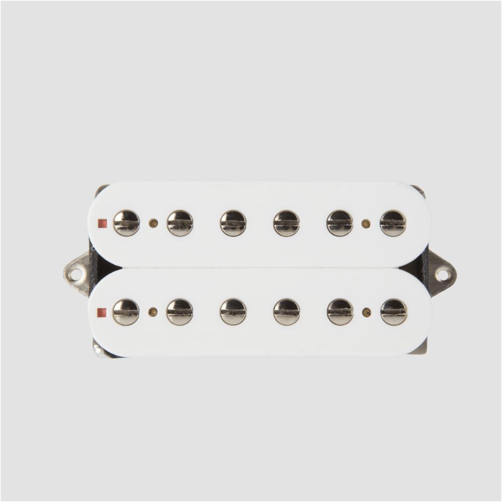 Suhr Humbucker DSV Neck, 50mm, White