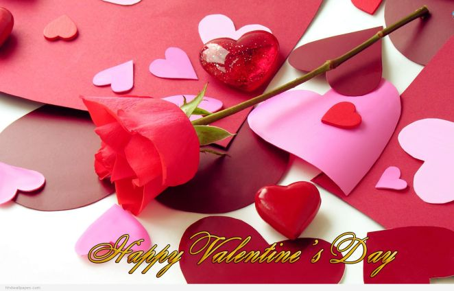 Valentine Day Wallpapers (10)