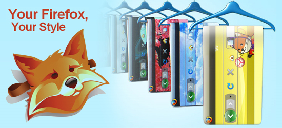 Firefox Persons
