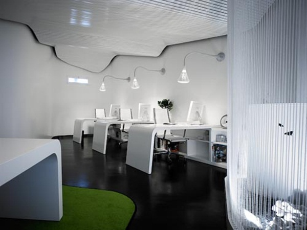 Sensational Interior Designs For Your Office (13)