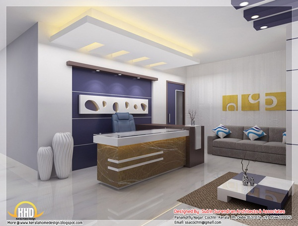 Sensational Interior Designs For Your Office (15)