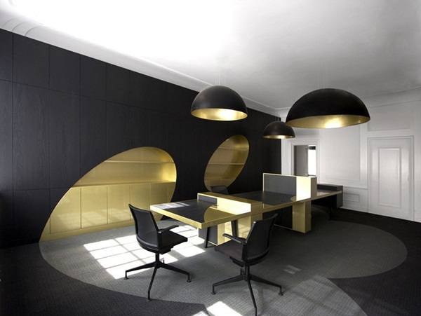 Sensational Interior Designs For Your Office (3)