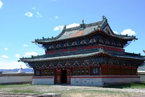 Trip to Magical & Thrilling Mongolia (12)
