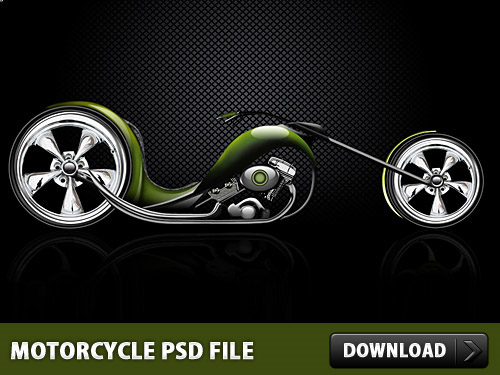 Download Stunning & Useful PSD Files & Resources