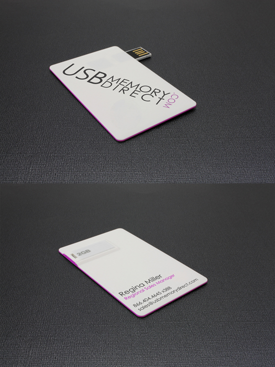 Business Card1 Showcase Of Innovative Business Card Designs