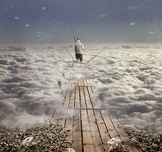 beautiful Surreal Photography Manipulation