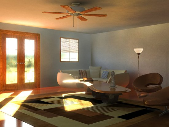 House to home 30 elegant examples of interior design ideas for Room design examples