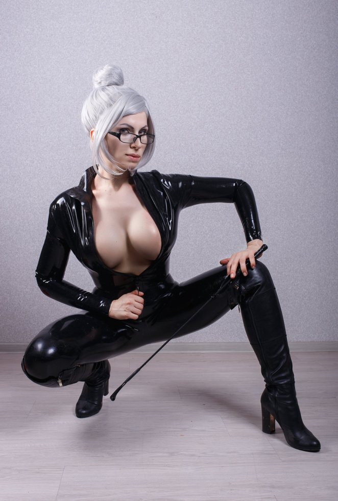 Meiko Shiraki Prison School Cosplay