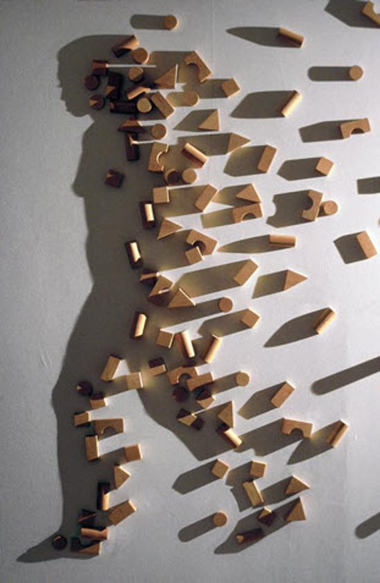 LIGHT & SHADOW! BUILDING BLOCKS