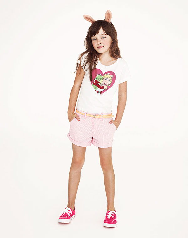 Cute and Trendy Kids Clothing Fashion Photography1.2