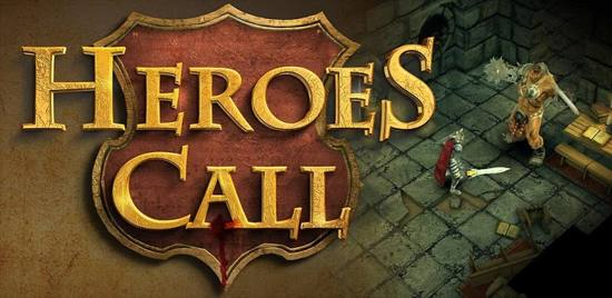 Heroes Call free android app