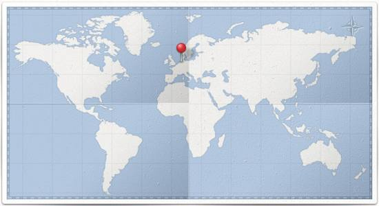 Showcase of 25 high quality psd files for free download world map pin psd file for free download gumiabroncs Choice Image