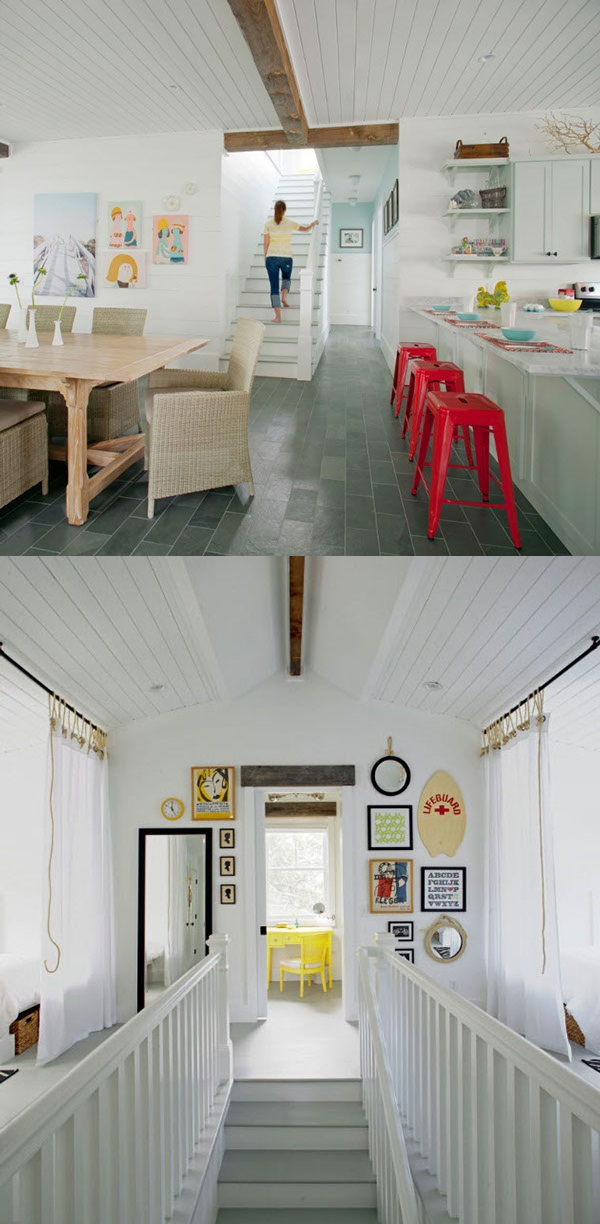 Cool Interior Design idea Tybee Beach House1.11